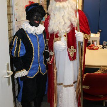 Sinterklaas in Renkum