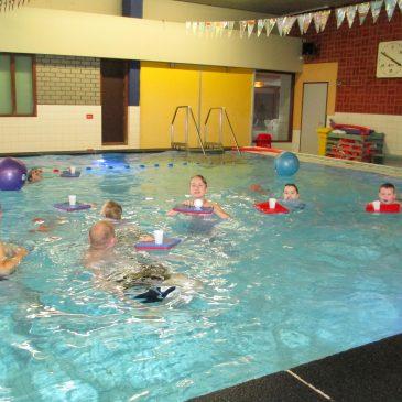 Seizoensafsluiting zwemmen Renkum