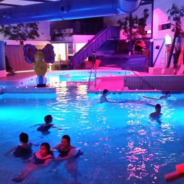 Zwemmen – Kerstspecial
