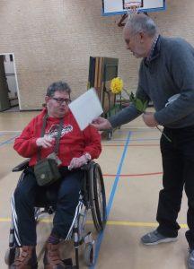 Ben Roelofs 25 jaar actief bij Waag