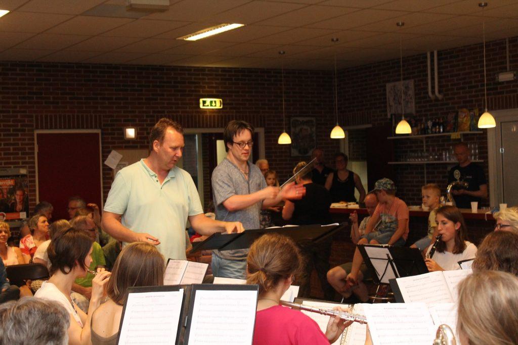 Concert De Harmonie