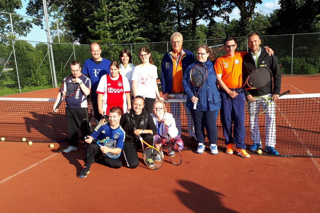 Tennis nieuws