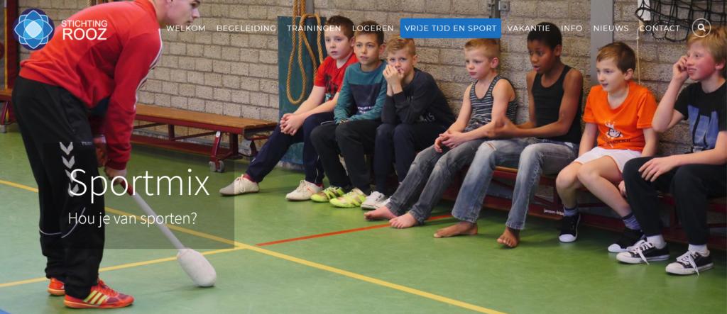 Gevraagd: Vrijwilliger Sportmix in Ede