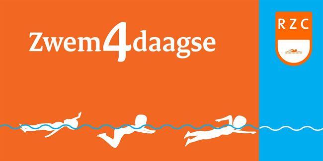 Zwemvierdaagse RZC in Doelum