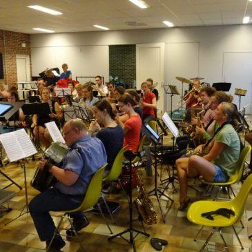 Concert De Harmonie 2019
